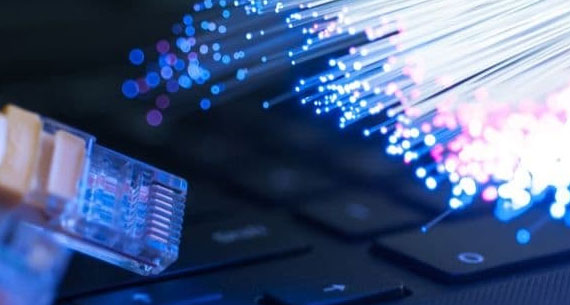 Fibre Ethernet Leased Lines