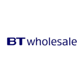 BT Wholesale Logo